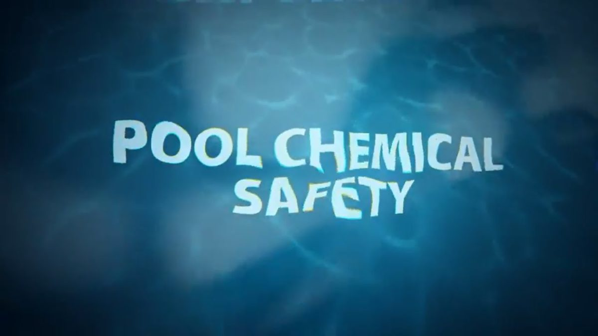 Pool Chemical Safety