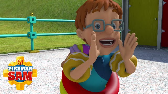 Fireman Sam: Summer Safety Compilation! ☀