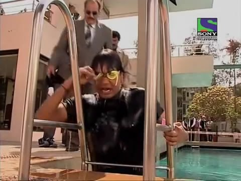CID – Khooni Swimming Pool – Episode 508