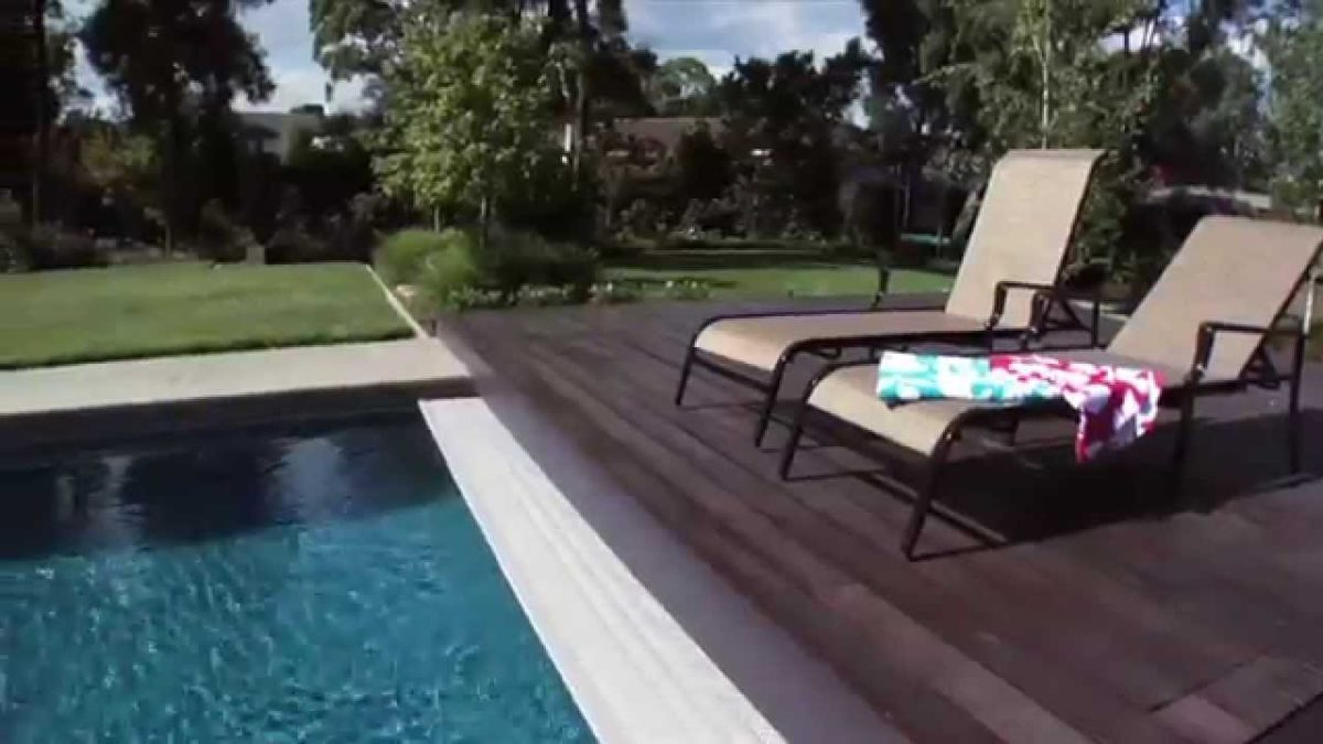 Sunbather Automatic Safety Pool Covers