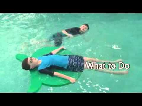 Video Modeling: Water Safety
