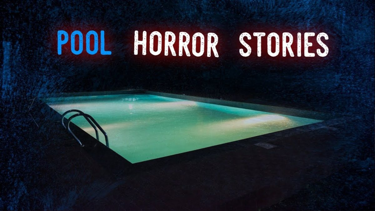 5 Disturbing True Swimming Pool Horror Stories