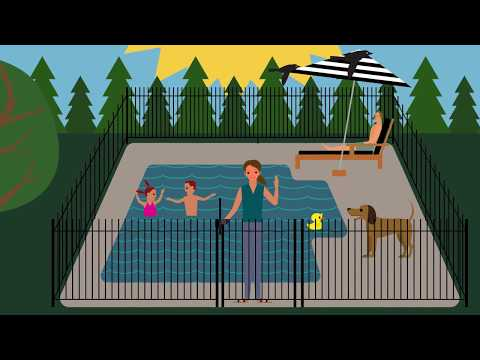 Home Pool Safety