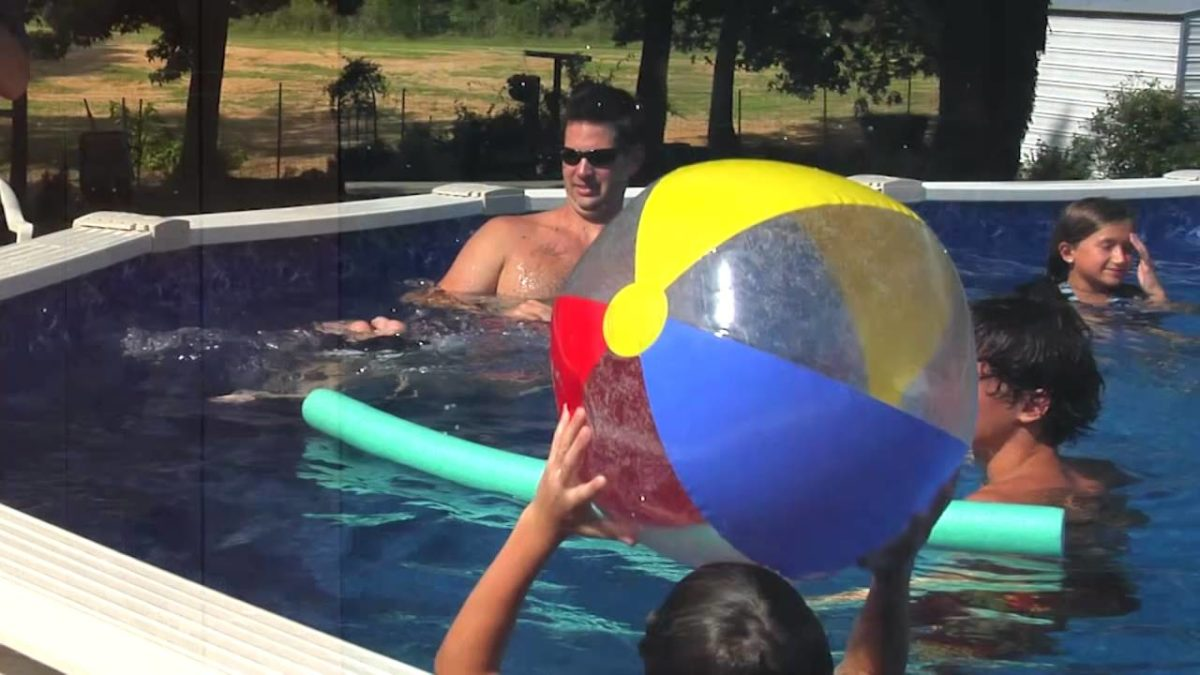 H.I.I. Pool Safety Video